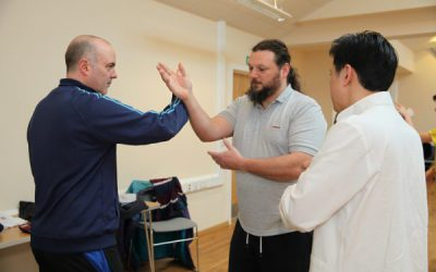 Self defence class Guildford