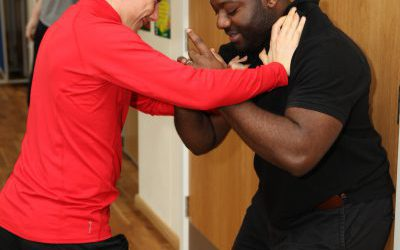 Martial Arts Class Guildford