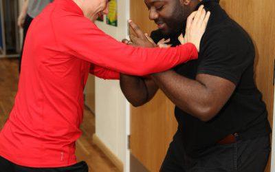 Martial Arts Class Guildford